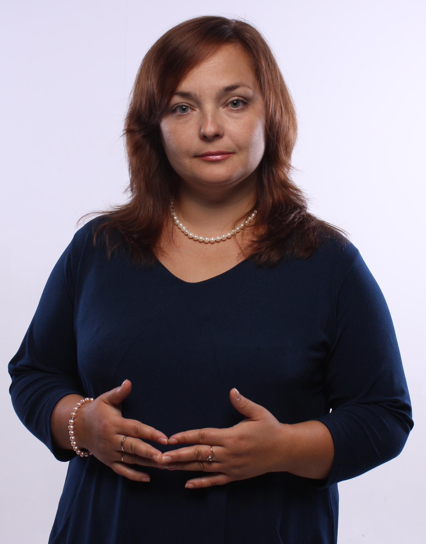 Iryna Bondarenko
